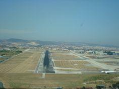 Take-Off, Landing