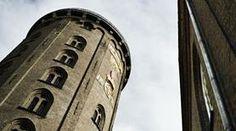 Copenhagen's top attractions | VisitDenmark - round tower observatory