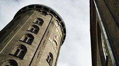 Copenhagen's top attractions | VisitDenmark - round tower observatory