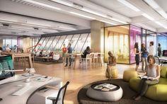 Comcast Innovation and Technology Centre - Philadelphia | Foster + Partners