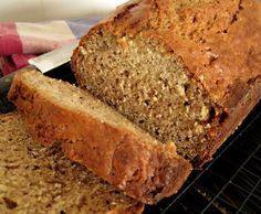 Sour Cream Banana Bread, This sounds like it would be moist, so i'm going to try it.