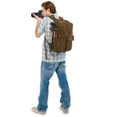National Geographic Africa camera backpack M for DSLR/CSC Male Pose Reference, Human Reference, Figure Drawing Reference, People Cutout, Cut Out People, Architecture People, Architecture Collage, Render People, People Png
