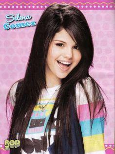 Selena Gomez (Bop)