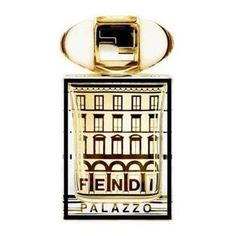 Fendi Palazzo Perfume by Fendi for Women 3.0 Oz EDT