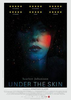 2013 - Under the skin - tt1441395