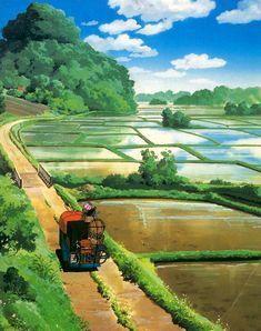 Hoàng Nhất Phương - Spirited Away – Vùng Đất Linh Hồn | Dân Luận