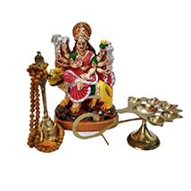 Send Durga Puja Gifts to India – Navratri Gifts Ideas 2018