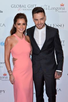 fans think Liam Payne has confirmed Cheryl is 'pregnant' Girls Aloud, Cheryl Cole, Liam James, Trending Topics, Celebrity Couples, Liam Payne, Net Worth, Girlfriends, Peplum Dress