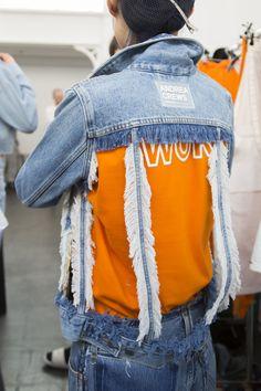 So why do you actually wear a jacket?