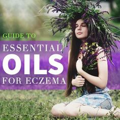 You might have heard by now about essential oils for eczema and their positive role in helping treat these symptoms. The benefits essential oils provide. Essential Oils For Eczema, Oils For Sinus, Essential Oil Uses, Essential Oil Diffuser, Eczema Symptoms, Eczema Psoriasis, Eczema On Hands, How To Treat Eczema, Eczema Remedies