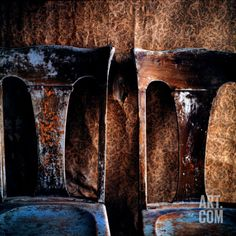 size: Photographic Print: Chatpedia Poster by Craig Satterlee : Art For Sale Online, Old Chairs, Wall Art For Sale, Buy Prints, Decorating On A Budget, Custom Framing, Interior Styling, Find Art, Framed Artwork