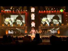 Nick en Simon - Help (van de Beatles) Vrienden van Amstel Live ! 2011