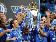 Chelsea champions #throwback #KTBFFH