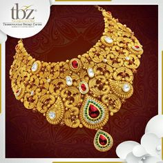 With the season of weddings already here, how prepared are you to dazzle the festivities? Walk in to a TBZ store for some thought-starters for celebrations.