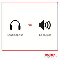 There are 2 kinds of people in this world. Which one are you  http://www.toshibamea.com/