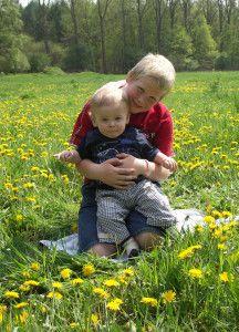 Geschwister: Wann ist der perfekte Zeitpunkt für das zweite Kind? Wir haben 100 Mütter gefragt!