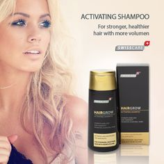 #HAIRCARE Discover activating shampoo hair grow energising Lotion, a new generation hair lotion to combats hair loss, dandruff and greasy hair. #haircare