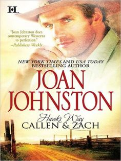 Hawk's Way: Callen & Zach: The Headstrong Bride\The Disobedient Bride 1st, Joan Johnston - Amazon.com