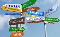 Un Anno Di Erasmus Obbligatorio Per Tutti i Giovani? #erasmus #estero #laurea #giovani