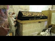 David's Tomb Mount Zion, Jerusalem - Tomb of King David after the extensive renovation St Lawrence, Holy Land, The Covenant, Travel Abroad, Holi, Blessed, King, Holy Holy, Promised Land