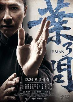 Nouveau trailer pour Ip Man 3 | Filmosphere