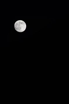 How to Photograph the Moon - because I check this every single time LOL
