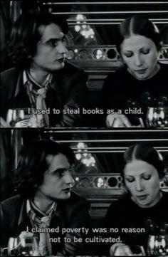 La Maman Et La Putain (Jean Eustache, 1973)