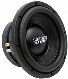 "SD-2 10D4 - Sundown Audio 10"" Dual 4-Ohm Subwoofer by Sundown Audio. $149.99. RMS Power Handling: 500 Watts Fs: 39.7 Hz Re: 8.0 ohms Qms: 5.45 Qes: 0.56 Qts: 0.52 Cms: 0.09 mm/N Mms: 178 g BL: 24.7 NA Vas: 13.8 L Sens: 83.5 dB 1w/1m Le: 4.06 mH Cut-Out Diameter: 9 1/4"" Mounting Depth: 4.75"" Outside Diameter: 10 1/2"""