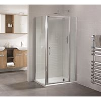 Square Tray Door available In different sizes This door features a pivot opening that has been finished to the highest standards, ideal for any bathroom or shower room. Rectangular, Shower Panels, Glass Shower, Shower Room, Tall Cabinet Storage, Panel Siding, Storage, Doors, Water Saving Devices