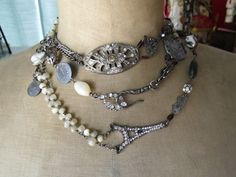 """Christine Wallace... """"Honoring Life Through Jewelry"""": Vive La France!!!"""