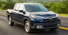 The 2017 Honda Ridgeline has been awarded with the highest possible safety… Honda Ridgeline 2017, Car Deals, Used Cars, Luxury Cars, Automobile, Trucks, Bike, Vehicles, Safety
