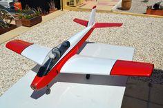 Week Seven – RC Plane Servo Setup