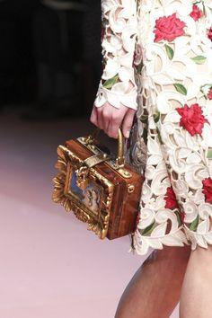Box Bags - Helena Bordon