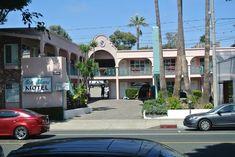 pic of Sea Shore Motel santa monica Queen Beds, Motel, Santa Monica, Maine, Sea, Kitchen, Cuisine, Kitchens, Ocean
