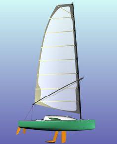 Van Gorkom Yacht Design, Yacht Designer, Marine Engineering