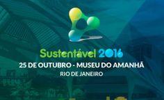 """""""Congresso Sustentável 2016 em outubro """""""