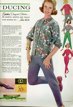 LILEKS (James) :: Misc :: 1961 Wards Catalog
