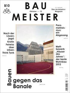 Bau Meister magazine
