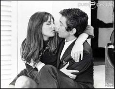 More Serge and Jane