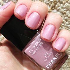Lilac Sky (210) - Chanel