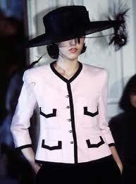 Chanel Jacket..classic!