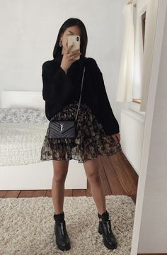 Mode Outfits, Casual Outfits, Fashion Outfits, Womens Fashion, Fashion Clothes, Fashion Ideas, Fashion Tips, Casual Dresses, Fashion Hacks