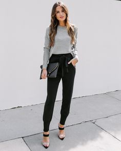 Business Professional Outfits, Business Casual Outfits For Women, Casual Work Outfits, Mode Outfits, Work Casual, Casual Chic, Fashion Outfits, Business Attire For Young Women, Casual Attire