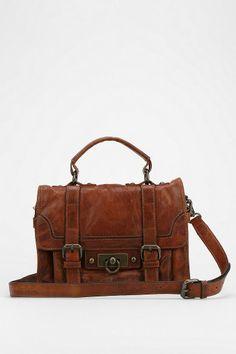 Frye Cameron Satchel Bag #urbanoutfitters
