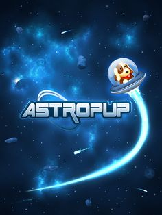 Heads up iOS users!   We're thrilled to announce the release of long-awaited Astropup for iPhone and iPad. Its LIVE now on the App Store. You've all been amazing and we're extremely thankful for your continued support.   Download the game now for FREE. We'd Like to Hear from You!