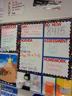 Board Configuration My Smurf Classroom Pinterest