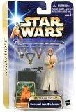 Star Wars Saga Carded General Jan Dodonna - http://coolgadgetsmarket.com/star-wars-saga-carded-general-jan-dodonna/