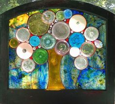 Stained Glass by alisonsstainedglass.com