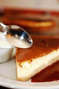 Tarte au lait ribot / Desserts / Recettes bretonnes / Recettes / Gastronomie / Bretagne.com - Tourisme et Loisirs en Bretagne