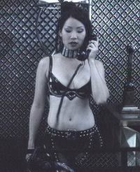 Lucy Liu in Payback (1999).